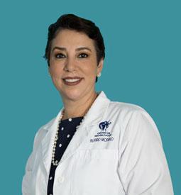 Dra. Sara Maria Alfaro